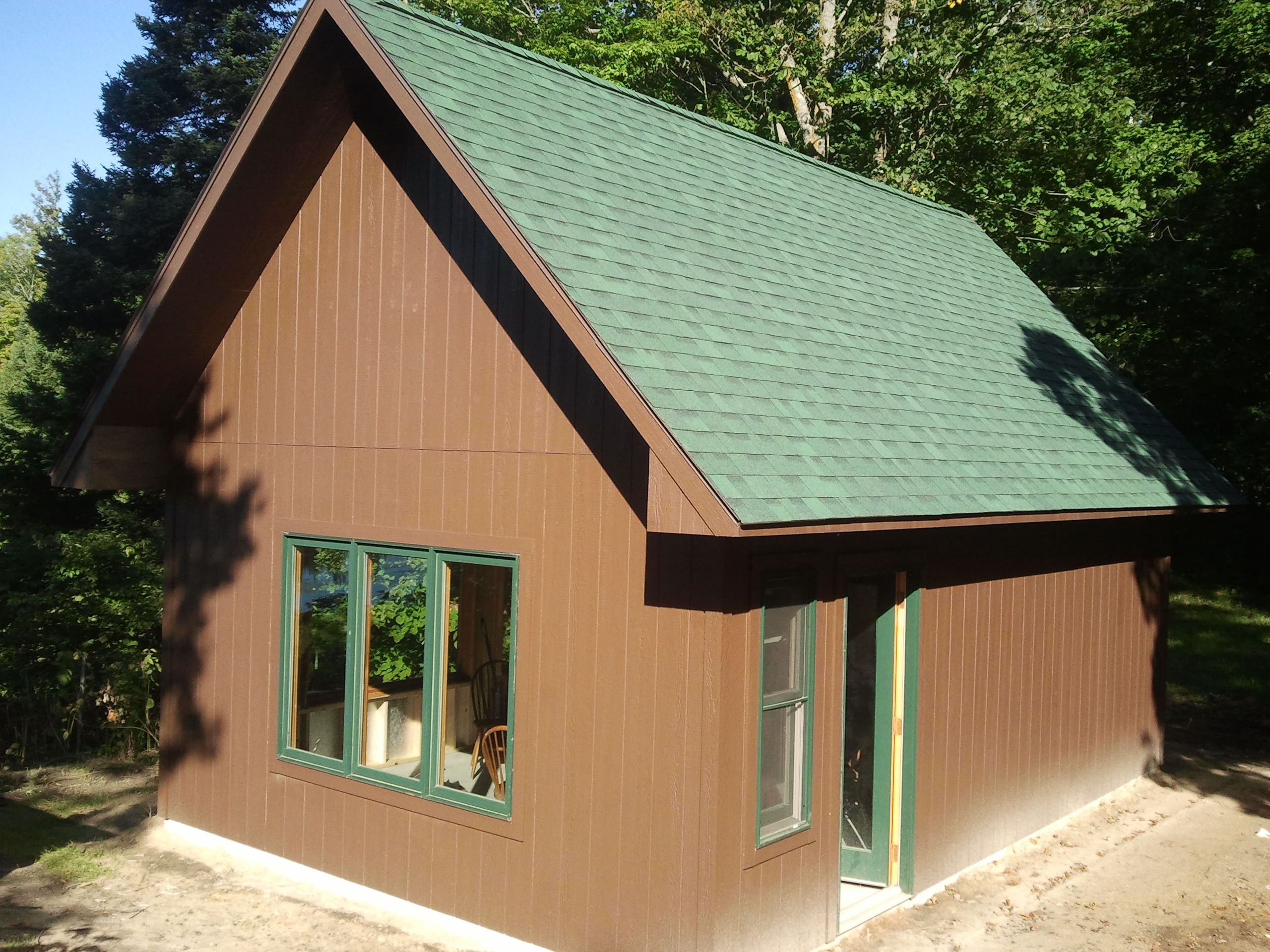 Look At This Tuff Shed Small House Kits Shed To Tiny