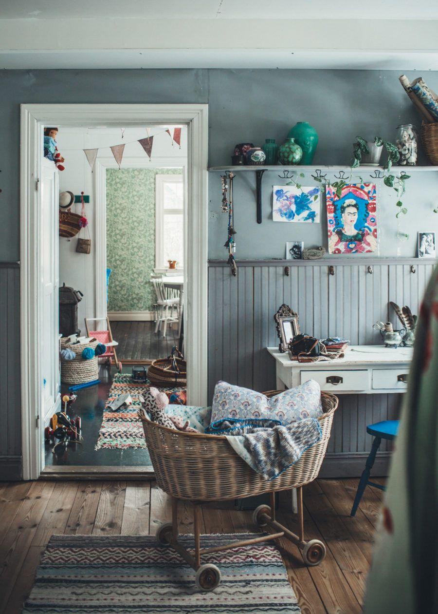 Om Minna Oddson – Söndagintervjun | Pinterest | Kinderzimmer, Zimmer ...