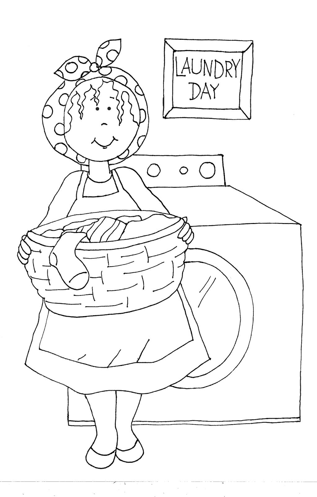 Laundrydayg dearie dolls pinterest digi stamps