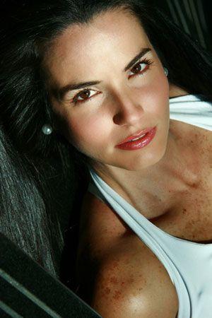 Ana Karina Casanova