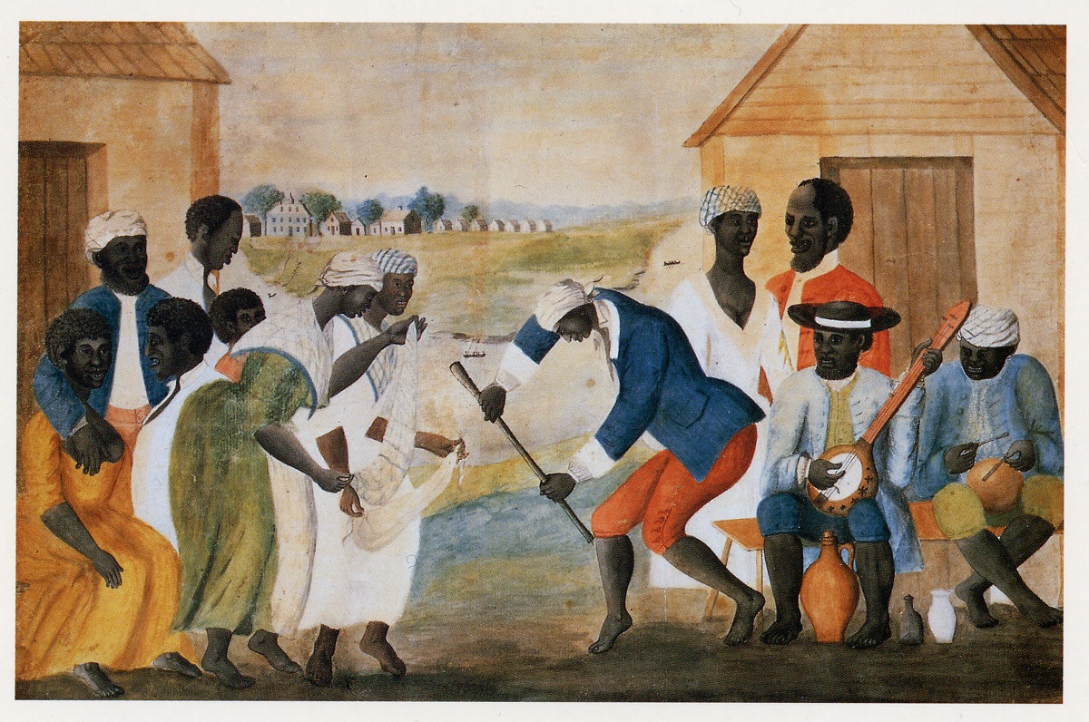 ADPhD via Slavery Images Arguably the best known