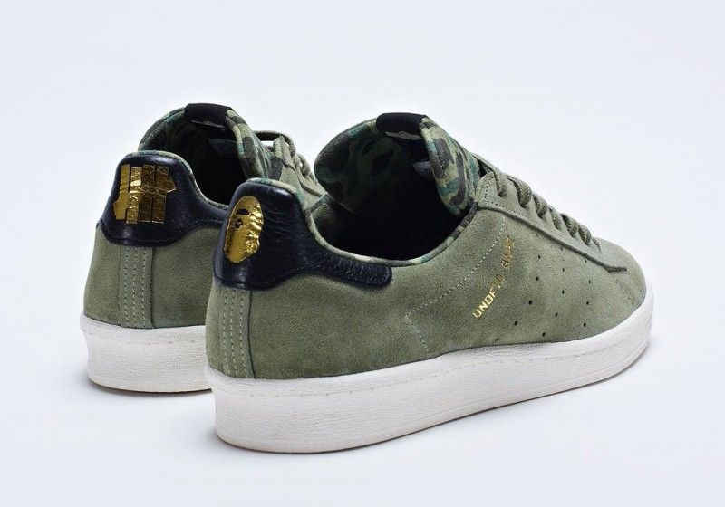 BAPE x UNDFTD x adidas Consortium Stan Smith - New Release Info ... e69984f41739