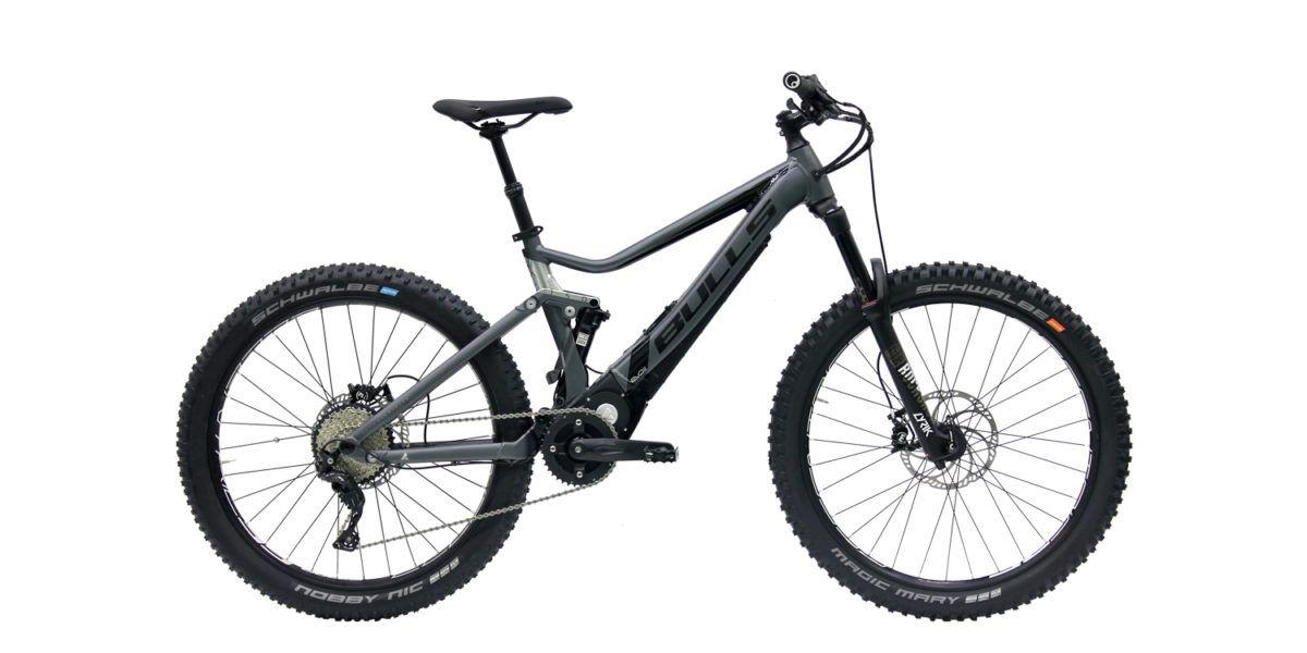 Bulls E Stream Evo Am 4 Review Prices Specs Videos Photos Electric Bike Review Electric Mountain Bike Electric Bike