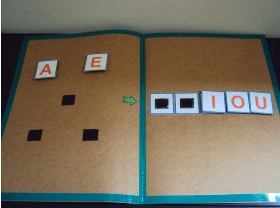 Atividades Programa Teacch Com Imagens Atividades De