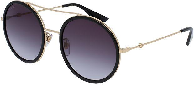 0093bddf1b8 KERING EYEWE Gucci 0061S Round Sunglasses