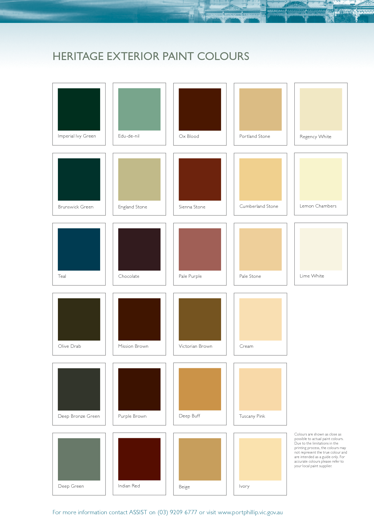Heritage Exterior Paint Colours For My Cottage Pinterest Paint Colours Exterior Paint