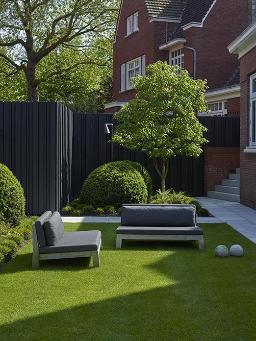 Pin On Mid Century Modern Gardens