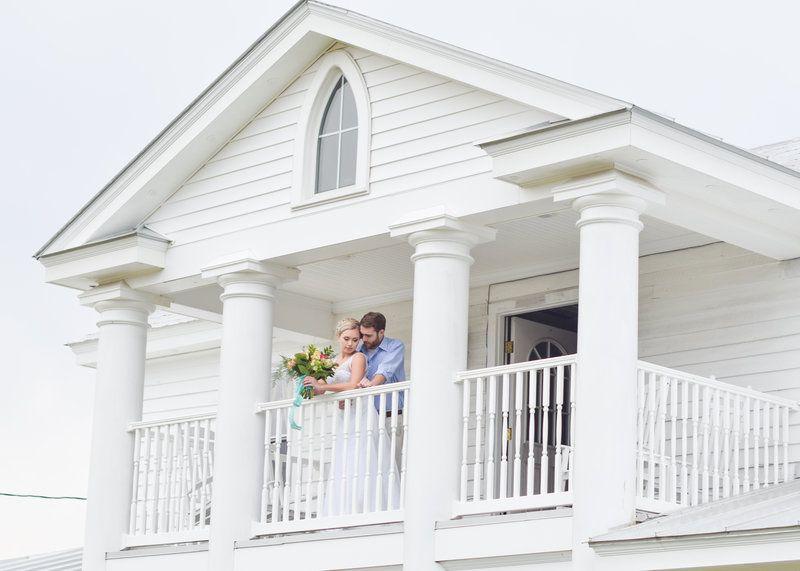 AHP Styled Shoot Sneak Peek | Old fashioned wedding