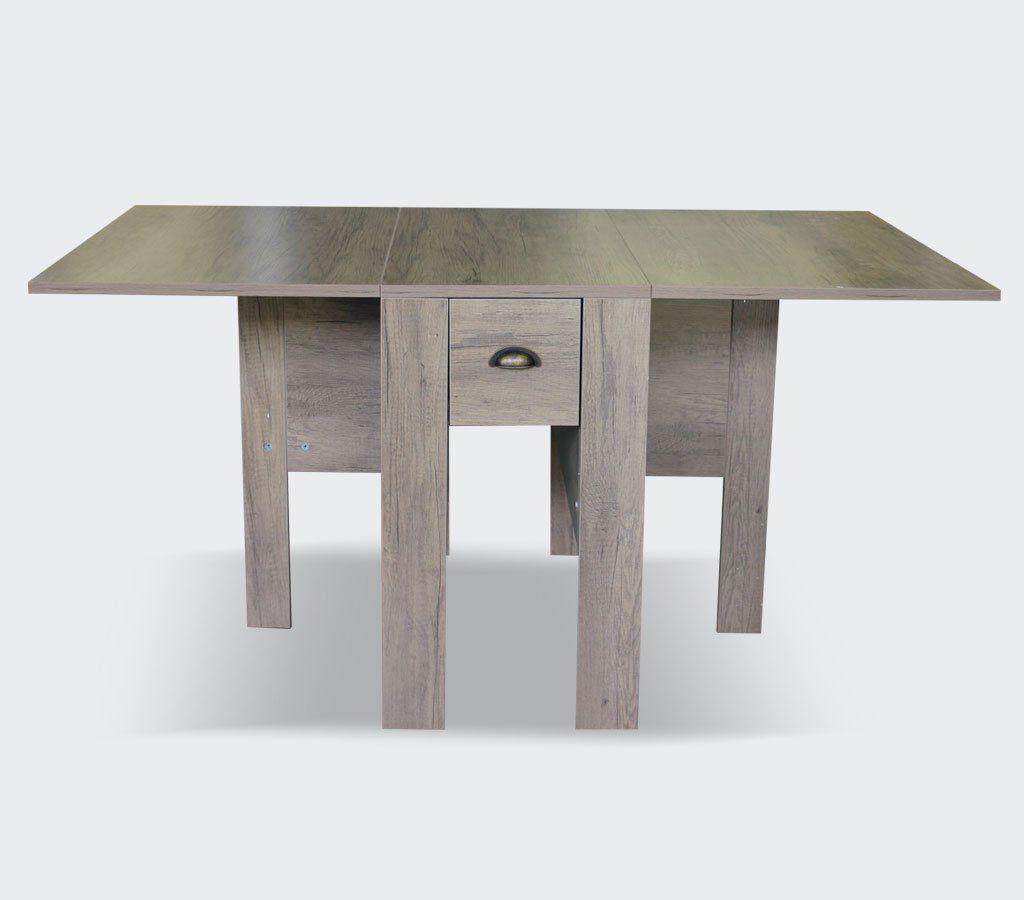 Satara Convertible Console Dining Table Floor Model Dining Table Dining Table Small Space Table