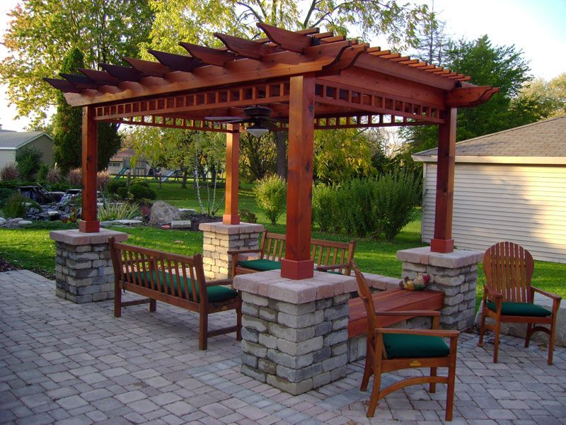 arbor design ideas - Arbor Designs Ideas