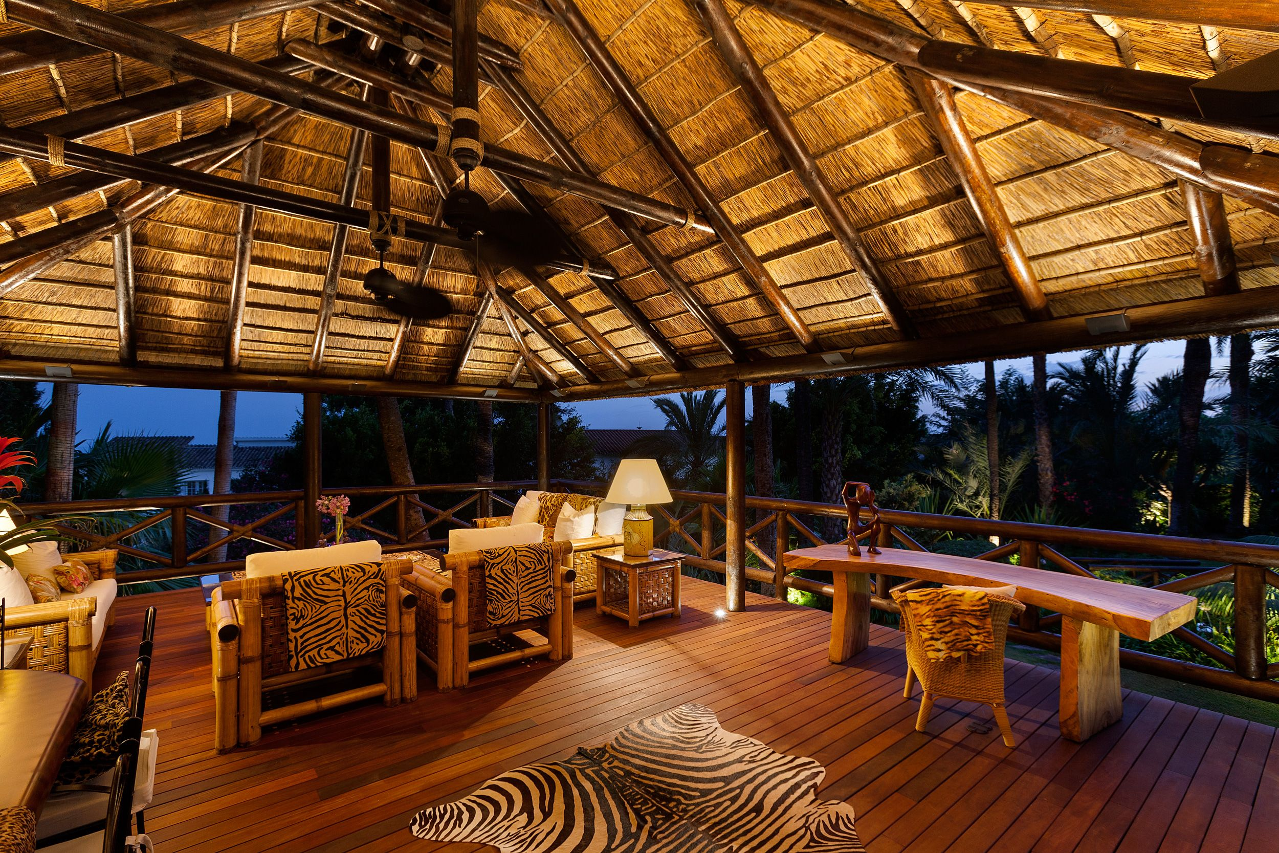 luxury at home luxury exclusiveliving naturally on steps in discovering the right covered deck ideas id=91545