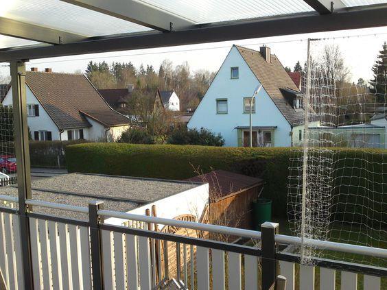 katzennetz zum aufschieben balkon pinterest katze balkon katzen und katzennetz. Black Bedroom Furniture Sets. Home Design Ideas