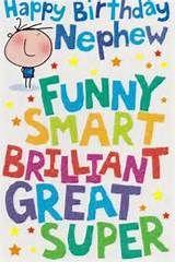 Happy Birthday Nephew Funny Do Happy Birthday Nephew Happy