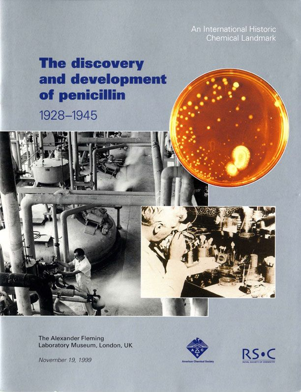 Alexander Fleming Discovery And Development Of Penicillin
