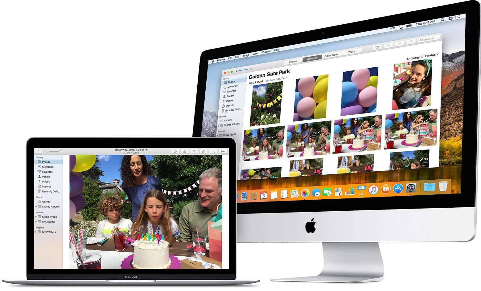 Access Your iCloud Photos From Almost Anywhere Apple