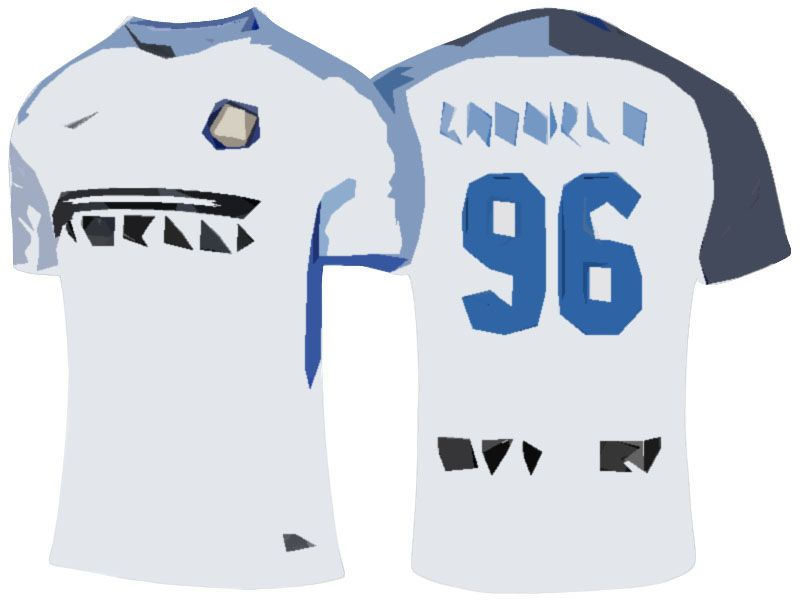 reputable site 35a95 3a405 Inter Milan Jersey Shirt For Cheap 17-18 gabriel barbosa ...