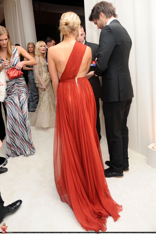 Ashley Tisdale Prom Dresses