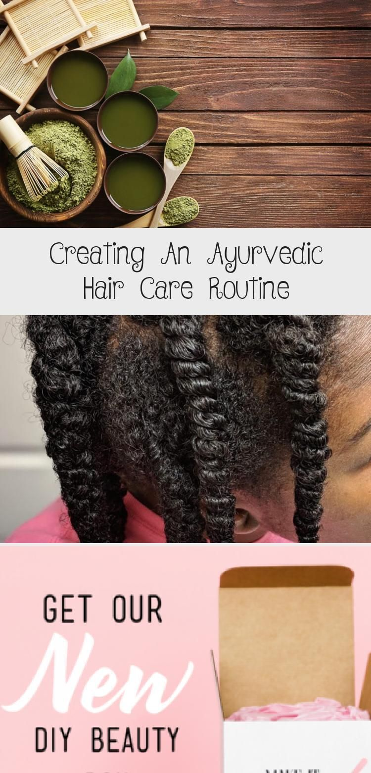 Vitamins for Hair Growth} and How to create an ayurvedic hair care routine for hair growth. ClassyCurlies.com #hairgrowthMask #Babyhairgrowth #AppleCiderVinegarhairgrowth #hairgrowthChallenge #Extremehairgrowth