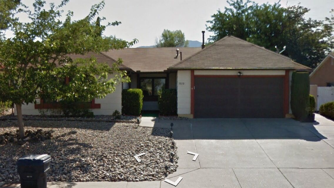 Walter White S House 3828 Piermont Dr Ne Albuquerque Nm Breaking Bad Outdoor Structures Outdoor Decor Maps Street View