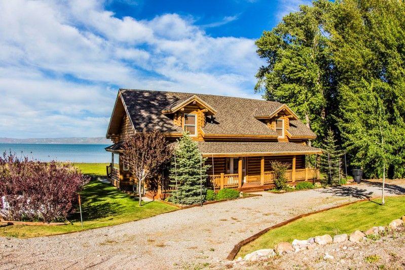 Bear lake utah idaho largest resort rental selection