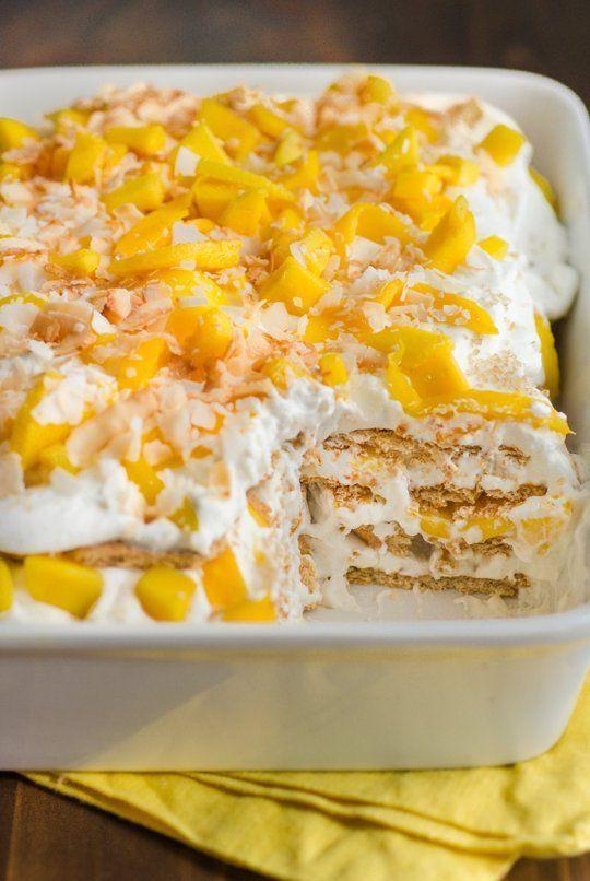Ref cake recipe mango