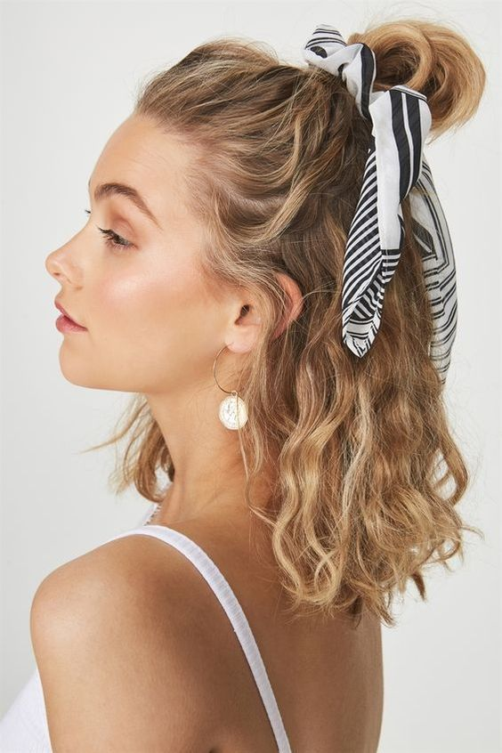 Dekorationly.com Summer Hairstyles for the Lazy Girl summer hairstyles