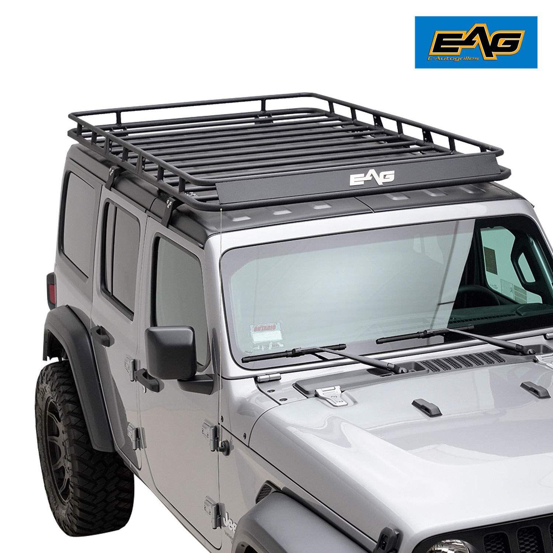 EAG 20182019 Jeep Wrangler JL 4 Door Roof