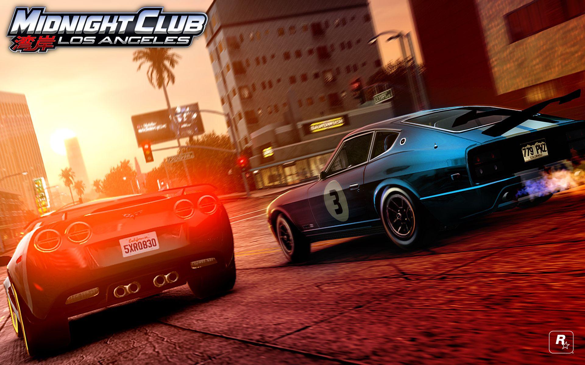 Dear Rockstar Time To Bring Midnight Club Back Playstation PS - Midnight club los angeles map expansion