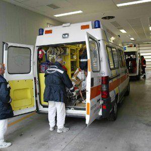 Offerte di lavoro Palermo  La vittima 57 anni era alla guida di una Citroen. L'impatto a un incrocio  #annuncio #pagato #jobs #Italia #Sicilia Auto contro un Suv donna morta a Modica