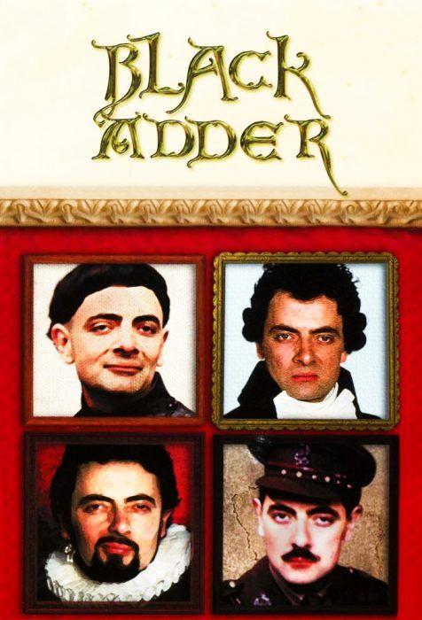 Black Adder Stream Deutsch
