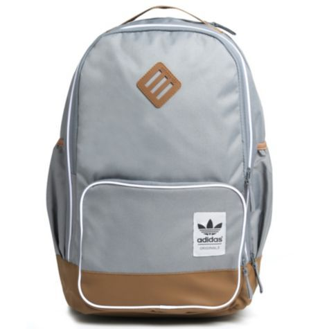 b1032e709c adidas Originals Campus Backpack - JD Sports