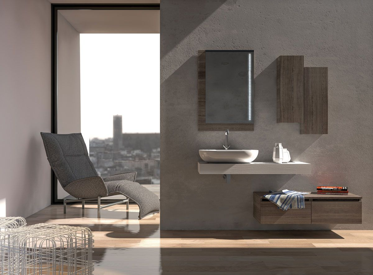 Led Bagno ~ Amazon top s recensione di hangsun rotante specchio bagno