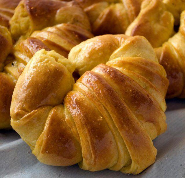 Croissant   A Padaria Portuguesa