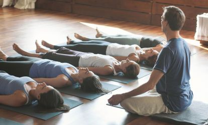 have your most relaxing savasana ever with these tips