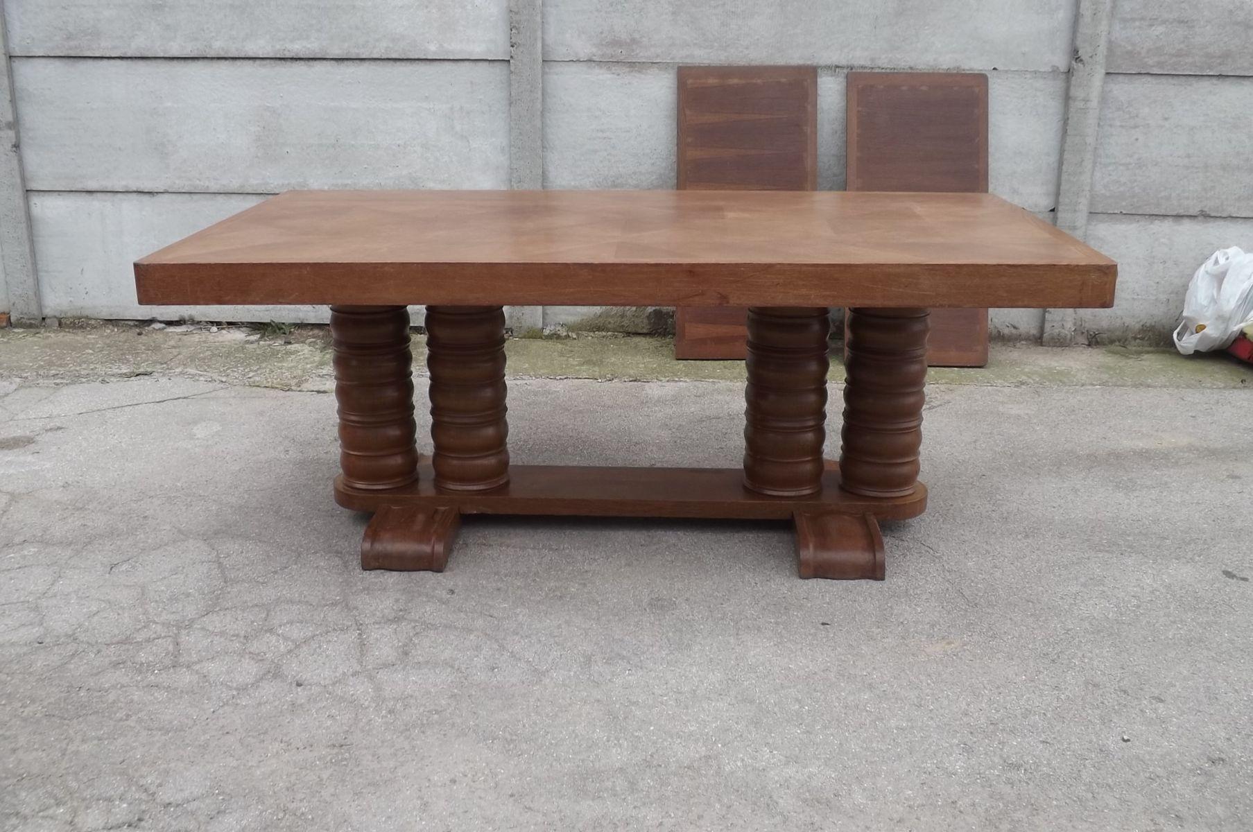 Runder Holz Esstisch Esstisch Glas Holz Design Tisch