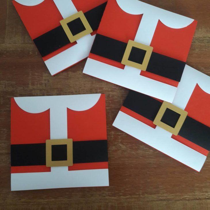 Cartão de Natal: Tutoriais Passo a Passo + 50 Mode