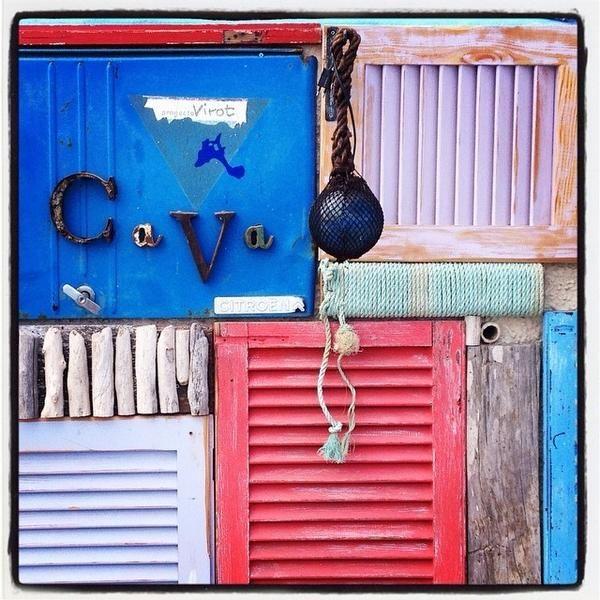 La Cava's door #lacava
