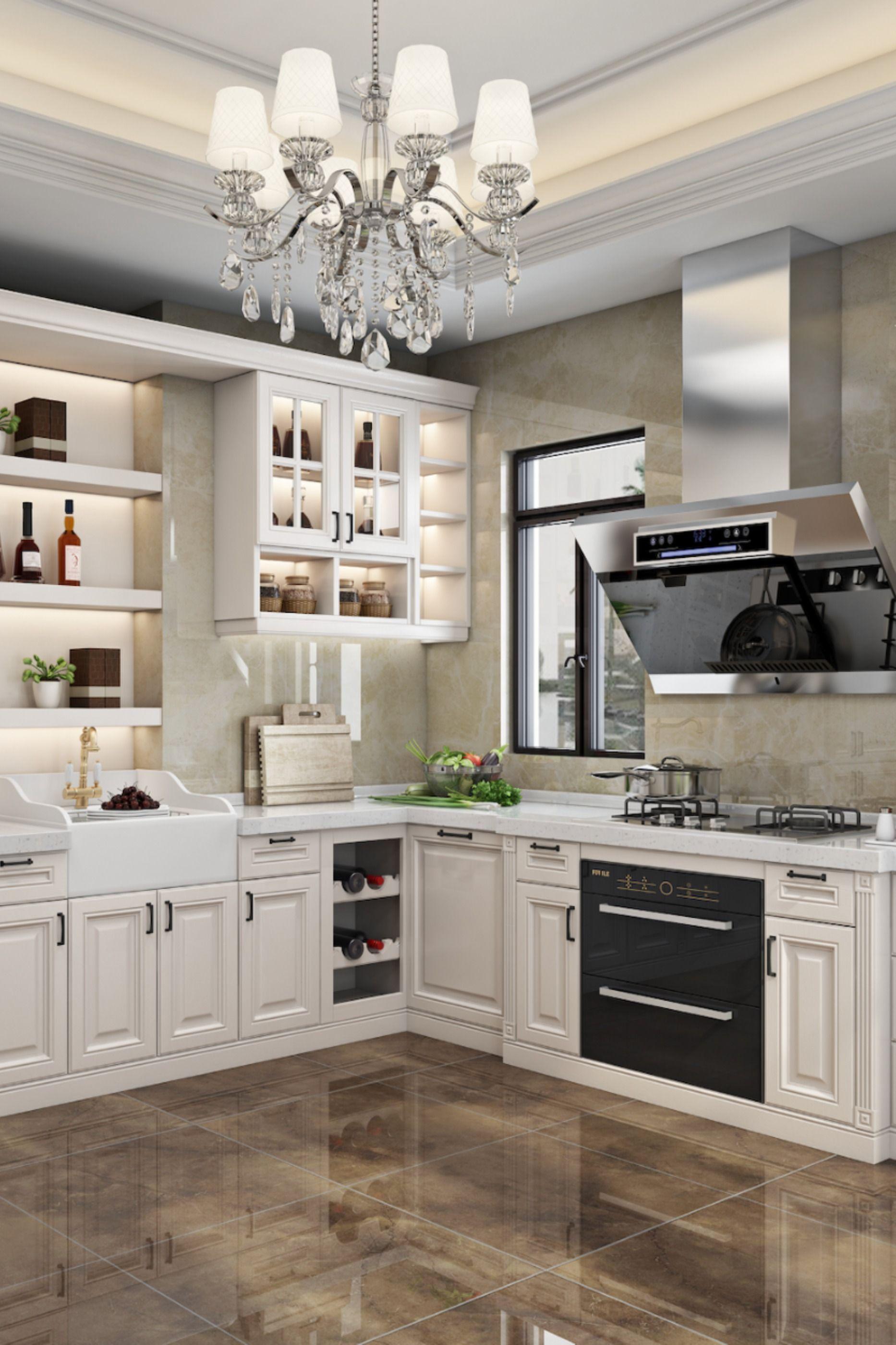 Pvc Blister Kitchen Cabinet Timeless Kitchen Cabinets European Kitchen Cabinets Kitchen Cabinet Styles