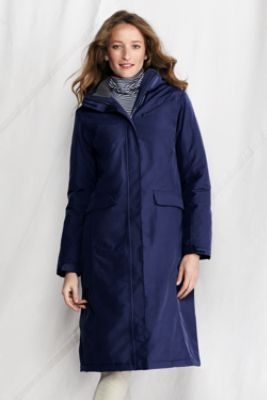 29e081d6348 Women s Stadium Squall Coat from Lands  End-Sale.  129.99