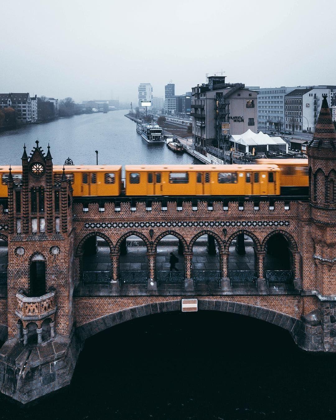 Berlin Die Schonsten Bilder Aus Der Hauptstadt Conn3ctor Germania Berlin Berlin Ubahn Berlin