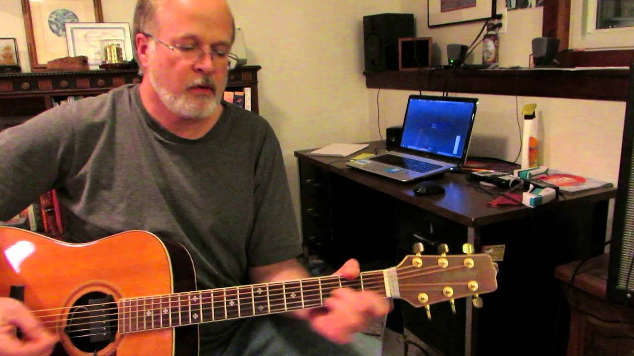 Take It Easy Acoustic Solo Youtube In 2020 Take It Easy Acoustic Easy