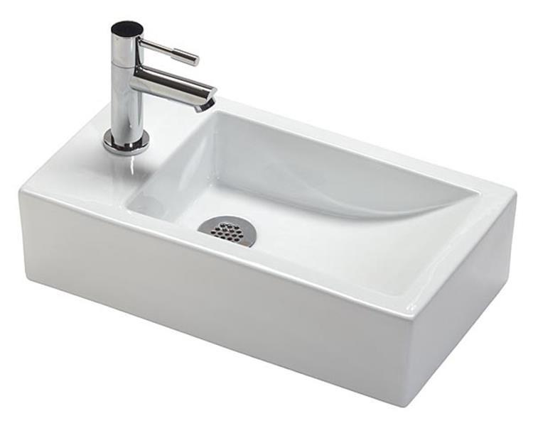 Kleine Wasbak Toilet : Fontein lido xl 45 x 25 cm keramiek toilet pinterest toilet