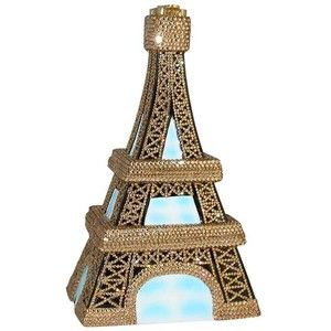 Remember Carries Timmy Woods Eiffel Tower bag from SATC?