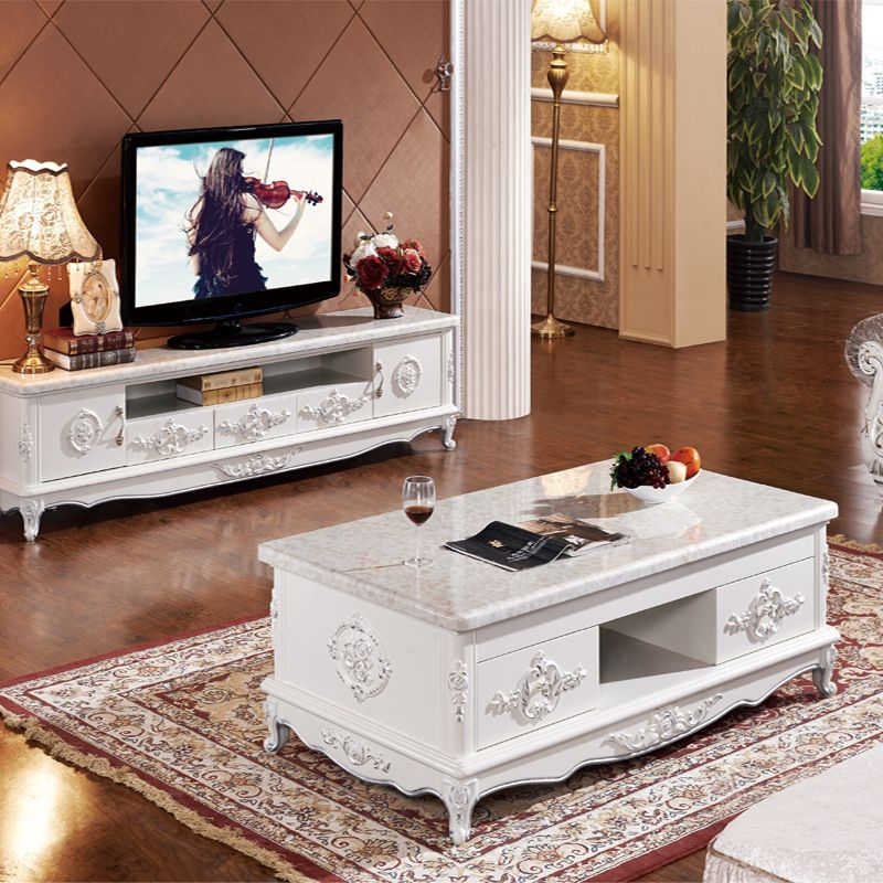 Marble Top Tv Stand Suppliers Effect Cabinets