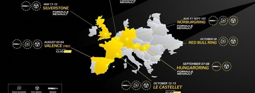 Renault lance les R.S. Days pour fédérer la communauté