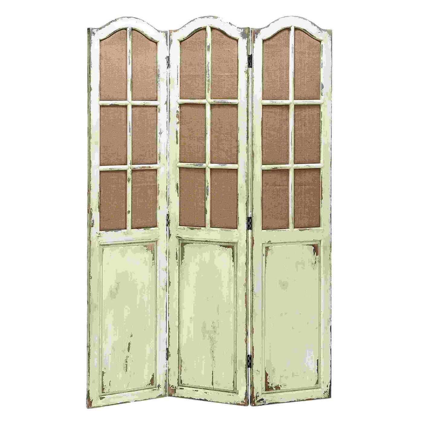 Woodland imports simple and elegant folding wooden room