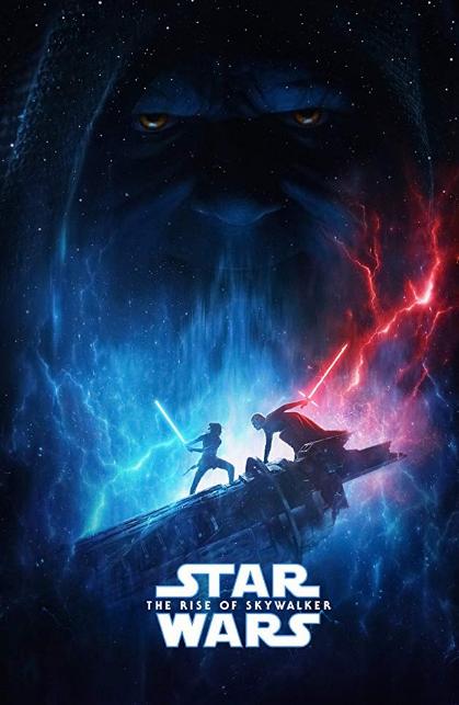 Ver Star Wars Episodio Ix 9 El Ascenso De Skywalker 2019 Pelicula Completa Online Ver Star Wars Poster De Peliculas Ver Peliculas Completas