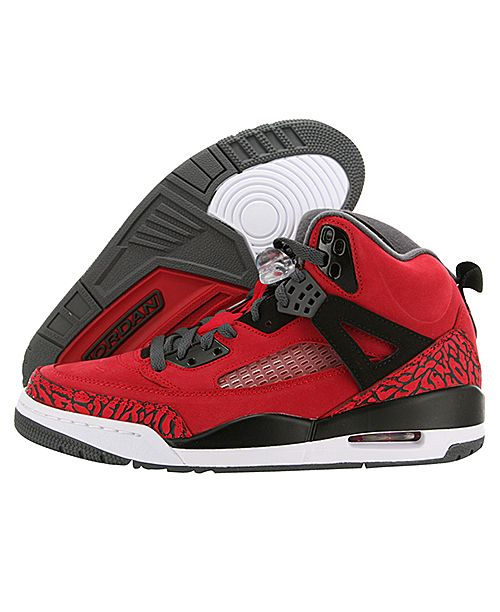 new product d8dfe d0b68 Air Jordan Spiz ike