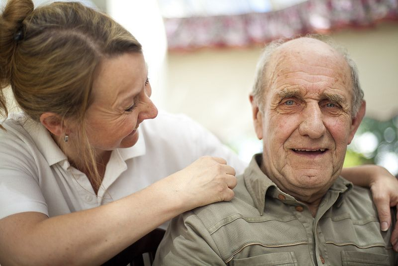 What's the Number 1 Health Condition of Older People