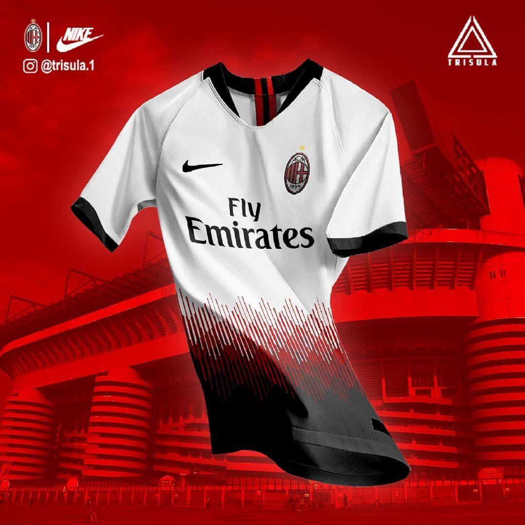 a7e012cb939e4 A.C. Milan - away kit concept